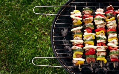 It's nearly BBQ season – don't let a food allergy spoil the fun