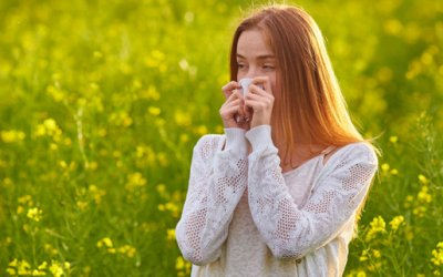 It's never too early to prepare for Hay Fever