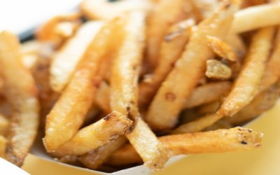 How are food chemicals affecting you?