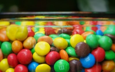 3 Gluten Free Sweets for your kids to divulge in for Halloween