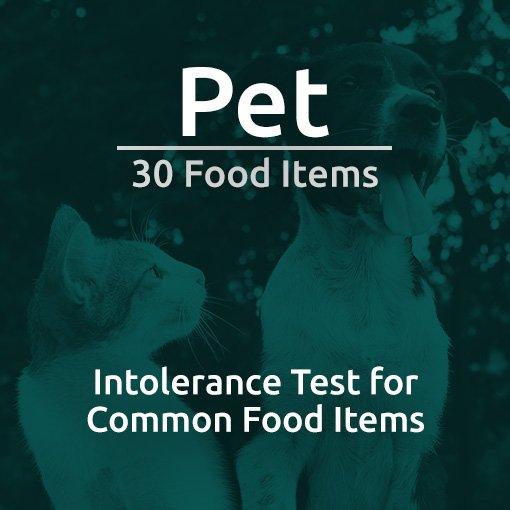 pet test