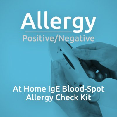 allergy pn test