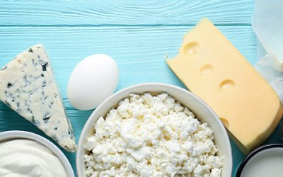 5 Dairy Replacements for Managing a Dairy Allergy