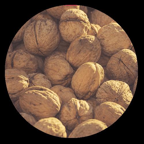 nuts - Gluten Intolerance