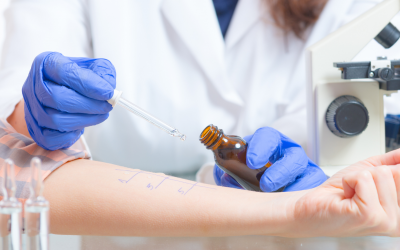 What They Don't Tell You About the Traditional Food Allergy Test