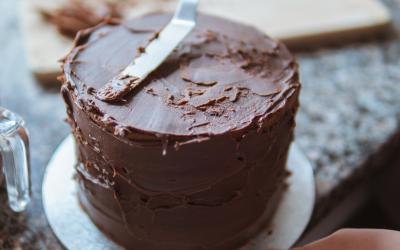 Baking Cakes Suitable for People with Gluten Intolerance