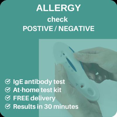 ALLERGY CHECK Revised 2 400x400 - Allergy Check Kit