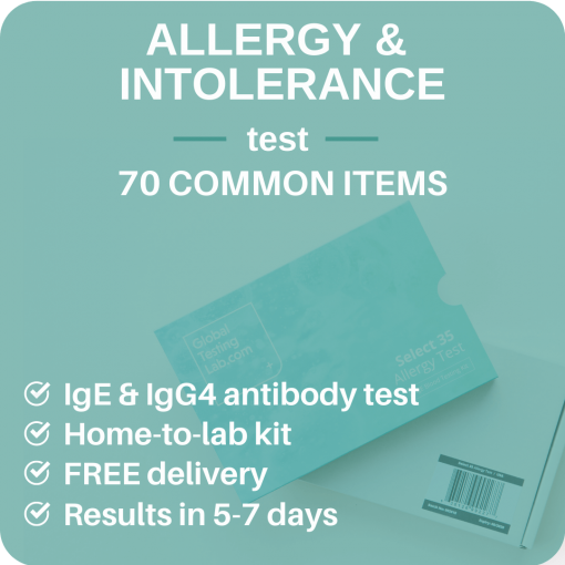 ALLERGY INTOLERANCE TEST Revised 510x510 - Combined Allergy & Intolerance