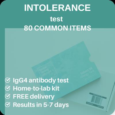 INTOLERANCE TEST Revised 400x400 - Intolerance 80 Test
