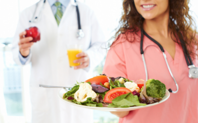 Food as Medicine: How Can Food-Derived Compounds Help Fight Inflammations and Oxidative Stress in People With COVID-19?