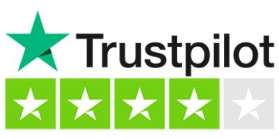 Trustpilot 4 - Blood Testing